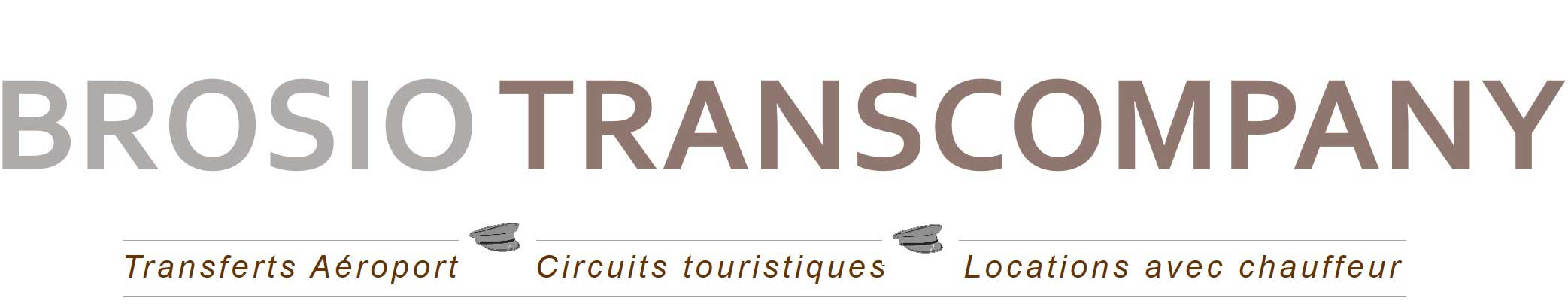 Brosio Transcompany Excursion Azur